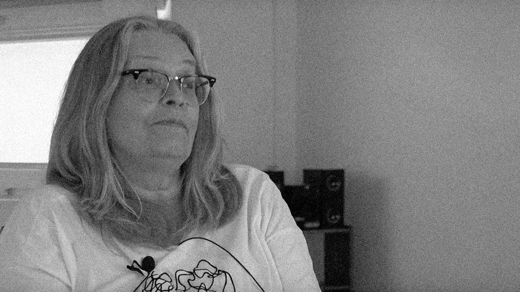 Interview with Ewa Paszkowska – Demidowska