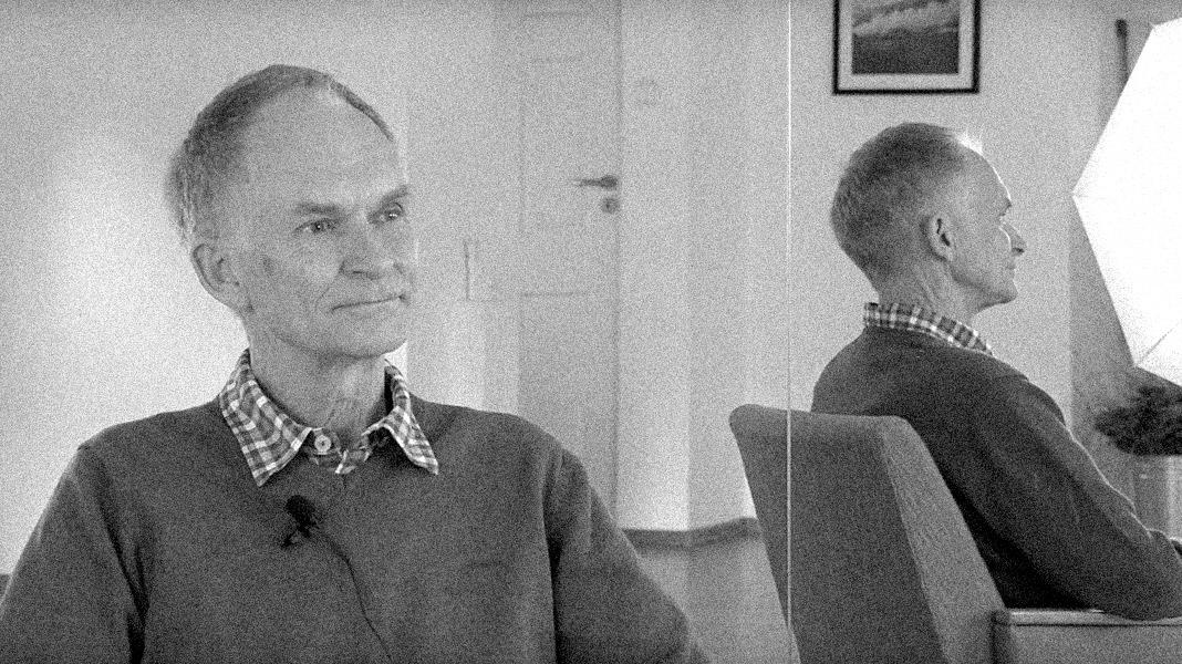 Interview with Göran Mörkeberg
